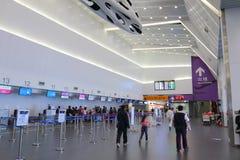 Taïwan : Aéroport de Taichung Image stock
