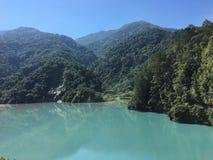 Taïwan nantou Photo libre de droits