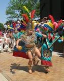 tańczące partnerów fotografia royalty free