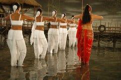 tańczyć obraz royalty free