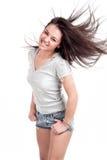 tańczyć Zdjęcia Royalty Free