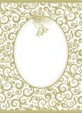 tła dzwonów elegancki wakacyjny dżwięczenie Zdjęcie Royalty Free