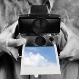 ta för färg Fotografering för Bildbyråer