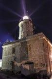 Ta' Giordan Lighthouse Stock Image