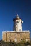 Ta' Giordan Lighthouse Stock Photo