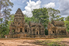 TA Keo, Angkor Wat, Καμπότζη Στοκ φωτογραφία με δικαίωμα ελεύθερης χρήσης