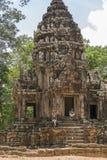 TA Keo, Angkor Wat, Καμπότζη Στοκ Εικόνες
