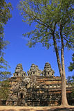 Ta Keo temple, Angkor area, Siem Reap, Cambodia Stock Photo