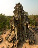 Ta Keo tower Royalty Free Stock Images