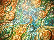 tła koloru szklany wizerunku sens Fotografia Stock