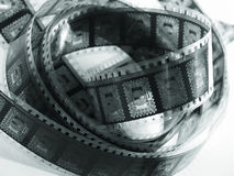 taśma filmowa obrazy stock