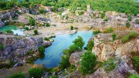 Ta Pa lake, Mekong Delta ecotourism Stock Photos