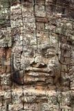 Ta Prohm, Angkor, Cambodia Royalty Free Stock Image
