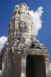 Ta Prohm, Cambodia Stock Photos