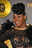 Ta'Rhonda Jones Royalty Free Stock Image