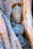Ta-Som-Tempel Lizenzfreie Stockbilder