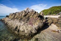 TA-yai-playa Fotografía de archivo libre de regalías