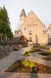 Taagepera-Landsitz Lizenzfreies Stockfoto
