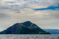 Taal Lake Stock Images