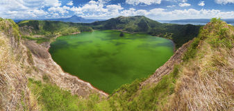 Free Taal Volcano, Manila, Philippines Stock Images - 34796844