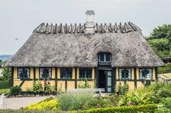 Taasinge博物馆 库存图片