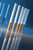 Tabacco Fotografia Stock Libera da Diritti