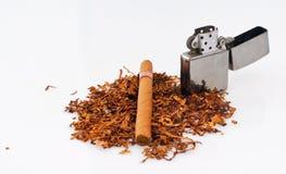 Tabacco Stockfotografie