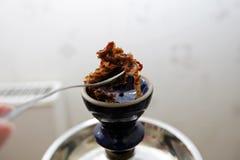 Tabacco per il hooka Immagini Stock Libere da Diritti