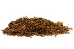 Tabaco Fotografia de Stock