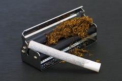 tabaco Fotografía de archivo