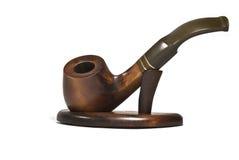 Tabaco de tubulação Fotos de Stock Royalty Free