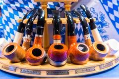 Tabaczna drymba Zdjęcia Royalty Free
