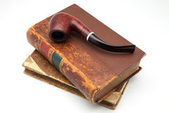 Tabaczna drymba obraz royalty free