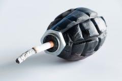 Tabaczny dzień zdjęcie stock