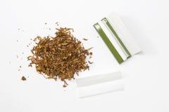 Tabak Stock Foto's