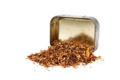 Tabak Royalty-vrije Stock Afbeeldingen