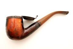 Tabak-Rohr Stockfoto