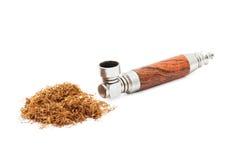 Tabaka z drymbą Obrazy Stock