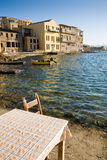 Tabakaria, Chania Stock Photos