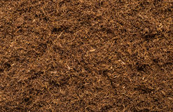 Tabakbeschaffenheitshintergrund Lizenzfreie Stockfotos
