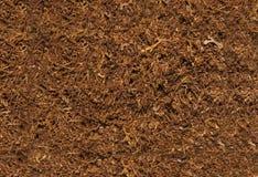 Tabakhintergrundmuster Stockbild