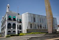 Tabascosaus | Mexico - Palacio DE Gobierno royalty-vrije stock foto