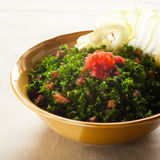 Tabbouleh photo stock