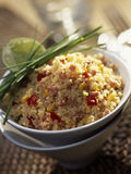 Tabbouleh Royalty Free Stock Image