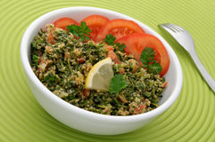 Free Tabbouleh Royalty Free Stock Photography - 7946157