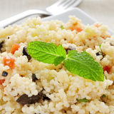 Tabbouleh Royalty Free Stock Photo
