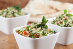Tabbouleh Stock Photos