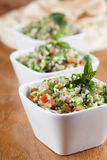 Tabbouleh Royalty Free Stock Photos