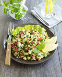 Tabbouleh salad Stock Photos