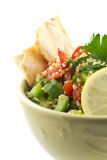 Tabbouleh Salad Royalty Free Stock Photos